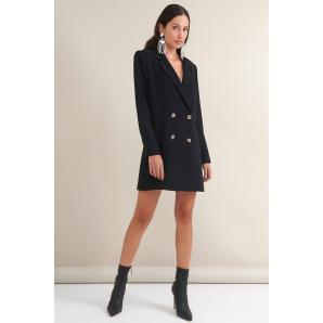 MYT dress W21T9124