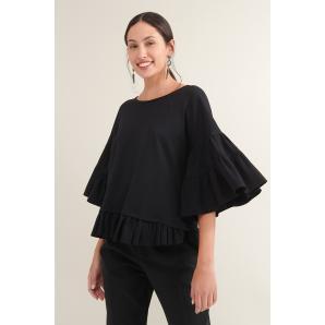MYT blouse W21T9216