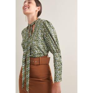 MYT blouse W21T9287