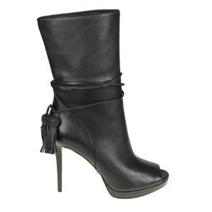 Michael kors rosalie open toe boots 40T7ROHE5L