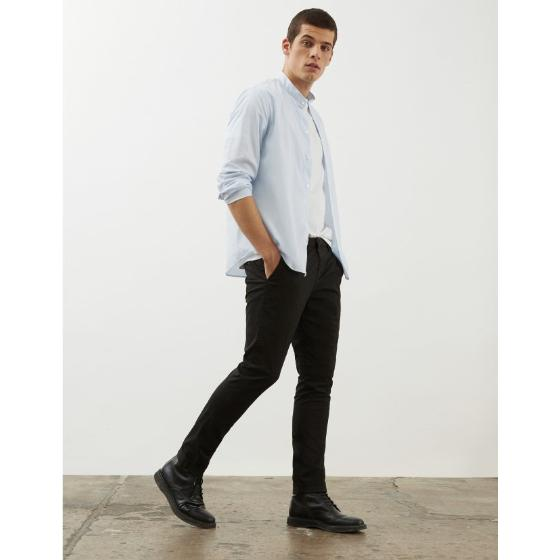 Dondup Gaubert stretch cotton pants-1
