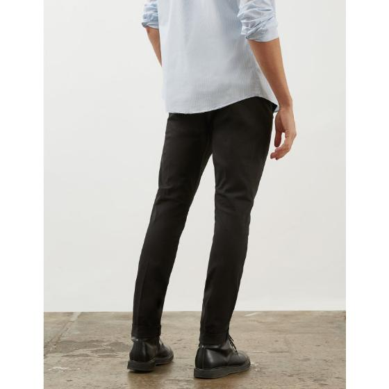 Dondup Gaubert stretch cotton pants-3