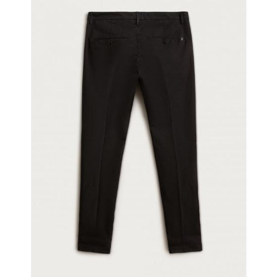 Dondup Gaubert stretch cotton pants-4
