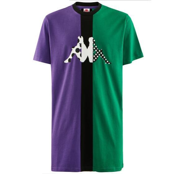 Kappa authentic baliq t-shirt 304IBA0 (unisex)-4