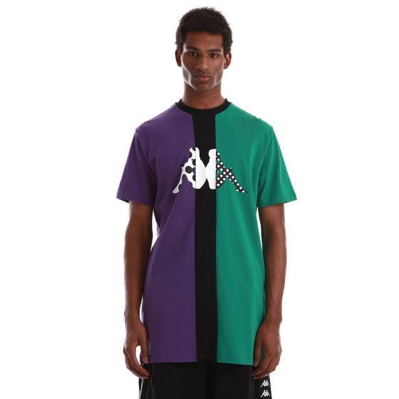 Kappa authentic baliq t-shirt 304IBA0 (unisex)-0