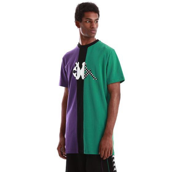 Kappa authentic baliq t-shirt 304IBA0 (unisex)-1