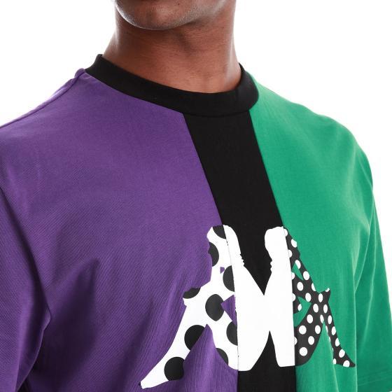 Kappa authentic baliq t-shirt 304IBA0 (unisex)-3