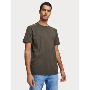 Scotch & Soda Cotton Jersey T-shirt