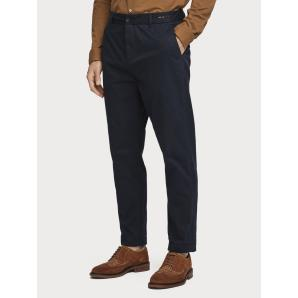 Scotch & Soda Fave - Twill Chinos  Regular tapered fit
