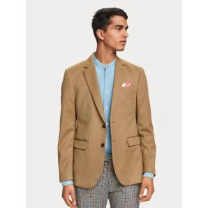Scotch & Soda Wool blend Blazer