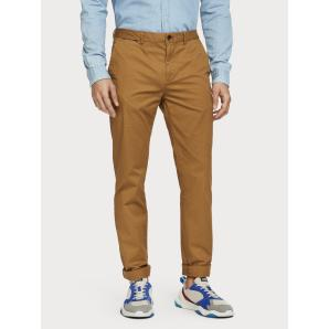 Mott - Pima Cotton Chinos  Super slim fit 155194