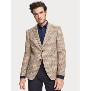 Scotch & Soda Strutured Blazer