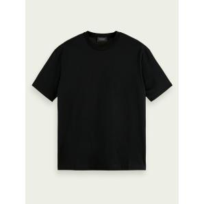 SCOTCH & SODA Relaxed-fit T-shirt