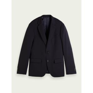SCOTCH & SODA Classic Wool Blend Blazer 153756