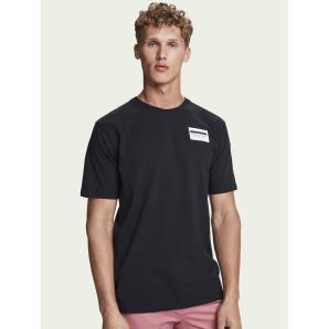 Scotch & Soda short sleeve T-shirt 157125