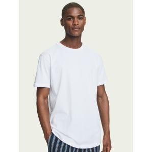Scotch & Soda Cotton short sleeve t-shirt 156808