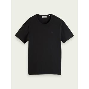 SCOTCH & SODA Classic T-Shirt 153658