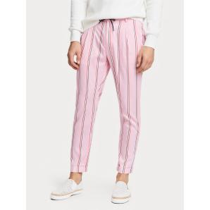 Scotch & Soda blake striped trousers
