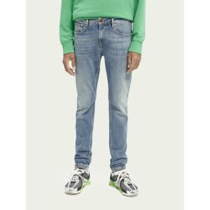 SCOTCH & SODA Skim super slim-fit jeans - Born Again 159636