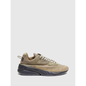 DIESEL S-SERENDIPITY LC Sneakers in nylon, leather and suede Y02351 P4195
