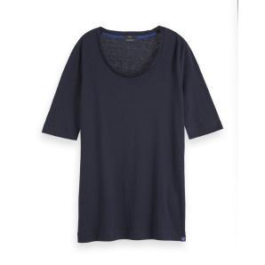 Scotch & soda t-shirt 154317