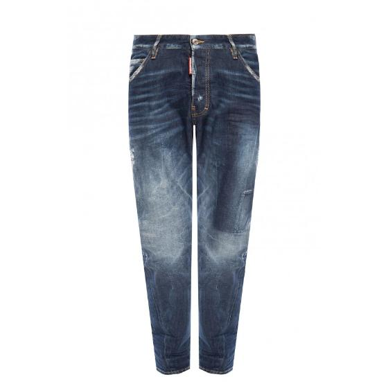 Dsquared2 classic kenny twist jeans S74LB0683-0