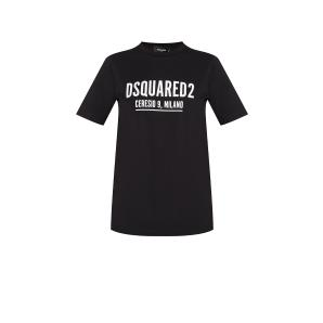 DSQUARED2 Ceresio9 Renny T - Shirt S72GD0318