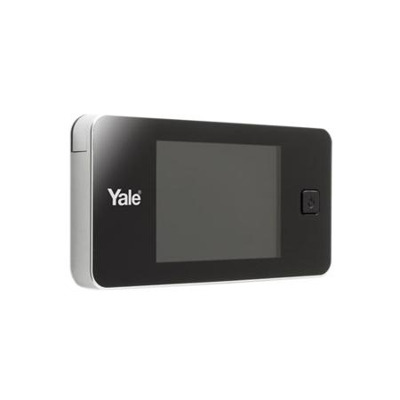 Yale Ψηφιακό ματάκι πόρτας - DDV 500