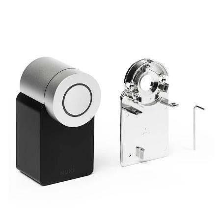 Έξυπνη Κλειδαριά - Nuki Smart Lock 2.0