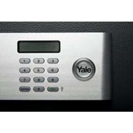 Yale YSM/520/EG1 Χρηματοκιβώτιο γραφείου