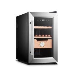 Nskey NS-CC TH-25A GL WSS EU PL Cigar Bar - Θερμοηλεκτρικό Ψυγείο για πούρα