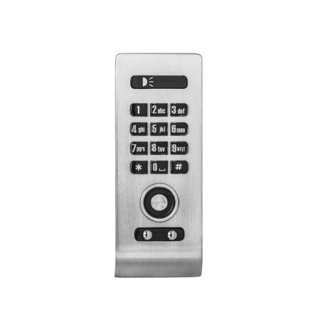 Κλειδαριά Ντουλαπιών - C1000D Cabinet keypad lock