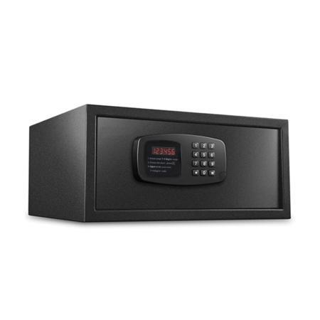 Χρηματοκιβώτιο Nskey Safe KL ECO, μαύρο -  20,0 x 42,0 x 37,0 cm