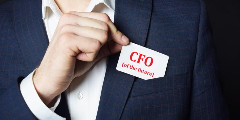 Ο Οικονομικός Διευθυντής (CFO) του μέλλοντος και γιατί χρειάζεστε έναν άμεσα