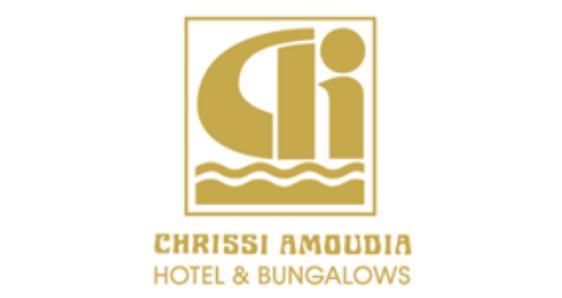 Chrissi Amoudia