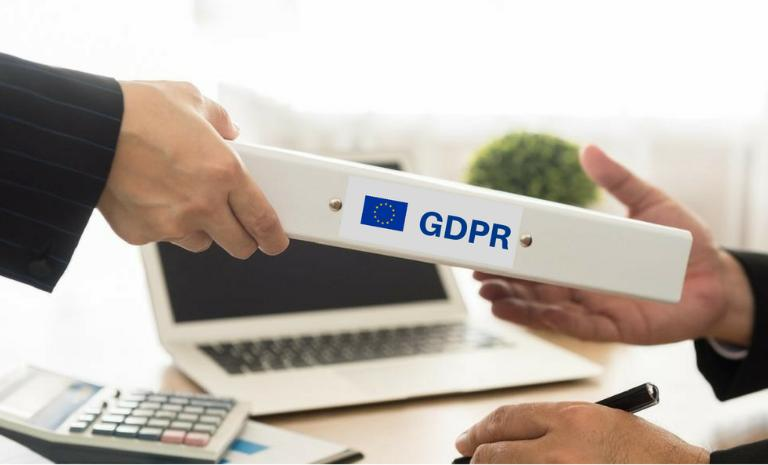 General Data Protection Regulation (GDPR): Another perspective