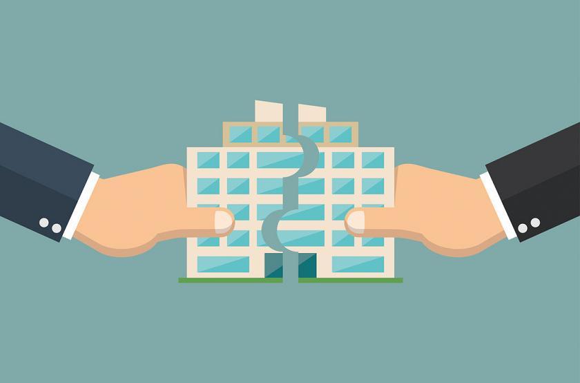 Συγχωνεύσεις & Εξαγορές τραπεζών με στόχο την αποτελεσματικότερη λειτουργία τους