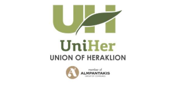 Ένωση Ηρακλείου - Uniher
