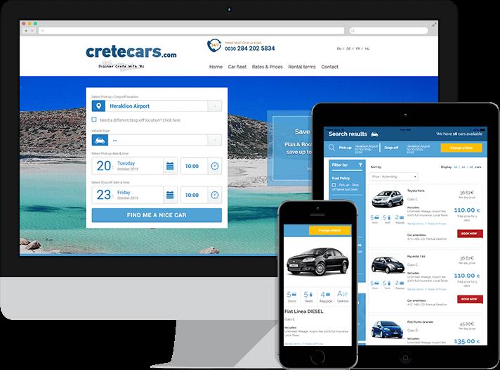 Cretecars.com
