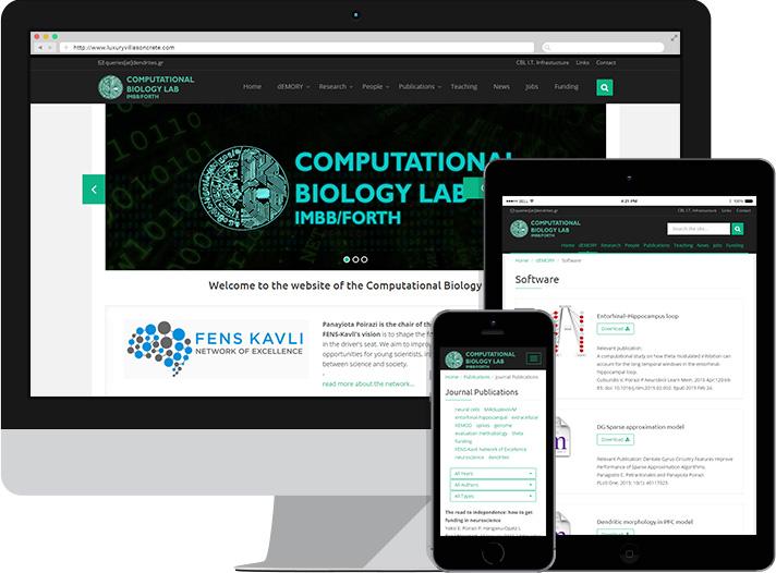 Computational Biology Lab