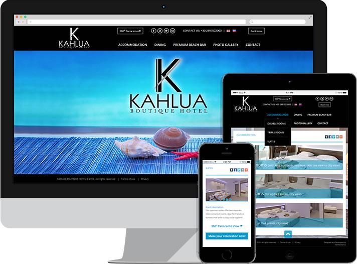 Kahluahotel.com