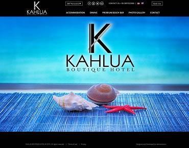 Kahlua Hotel