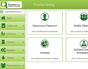 Proactive A.E.