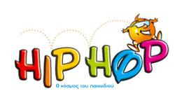 Hip Hop Toys