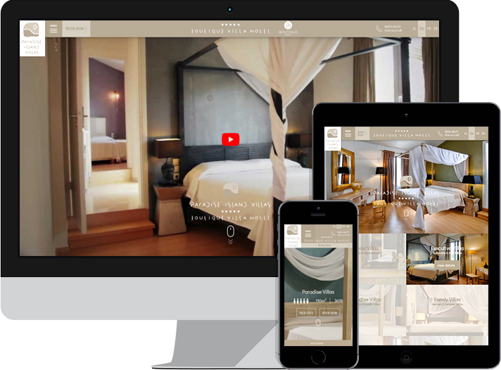 Luxuryvillascrete.com