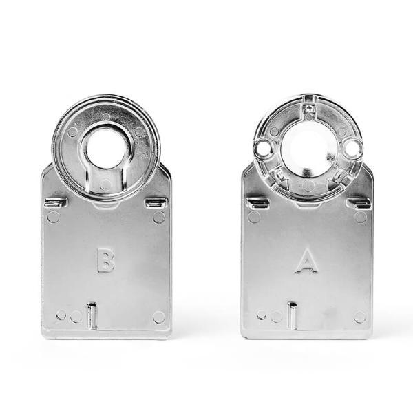 Nuki Smart Lock 2.0 Έξυπνη Κλειδαριά