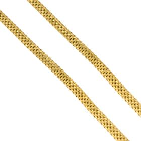 Αλυσίδα σε χρυσό 14 ΚΤ 00011.