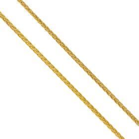 Αλυσίδα χρυσού 14ΚΤ.