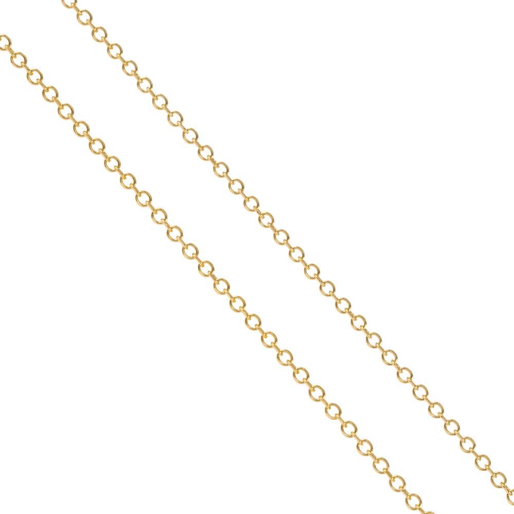 Αλυσίδα χρυσού 14ΚT.