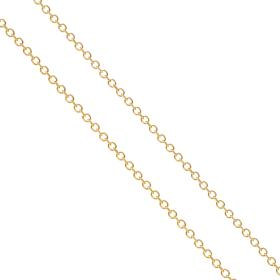 Chain of gold 14KT.